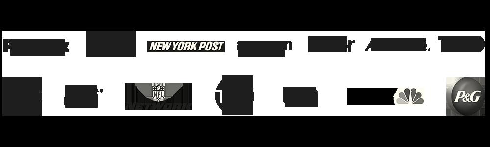Client Logos Web Site Layout_V05