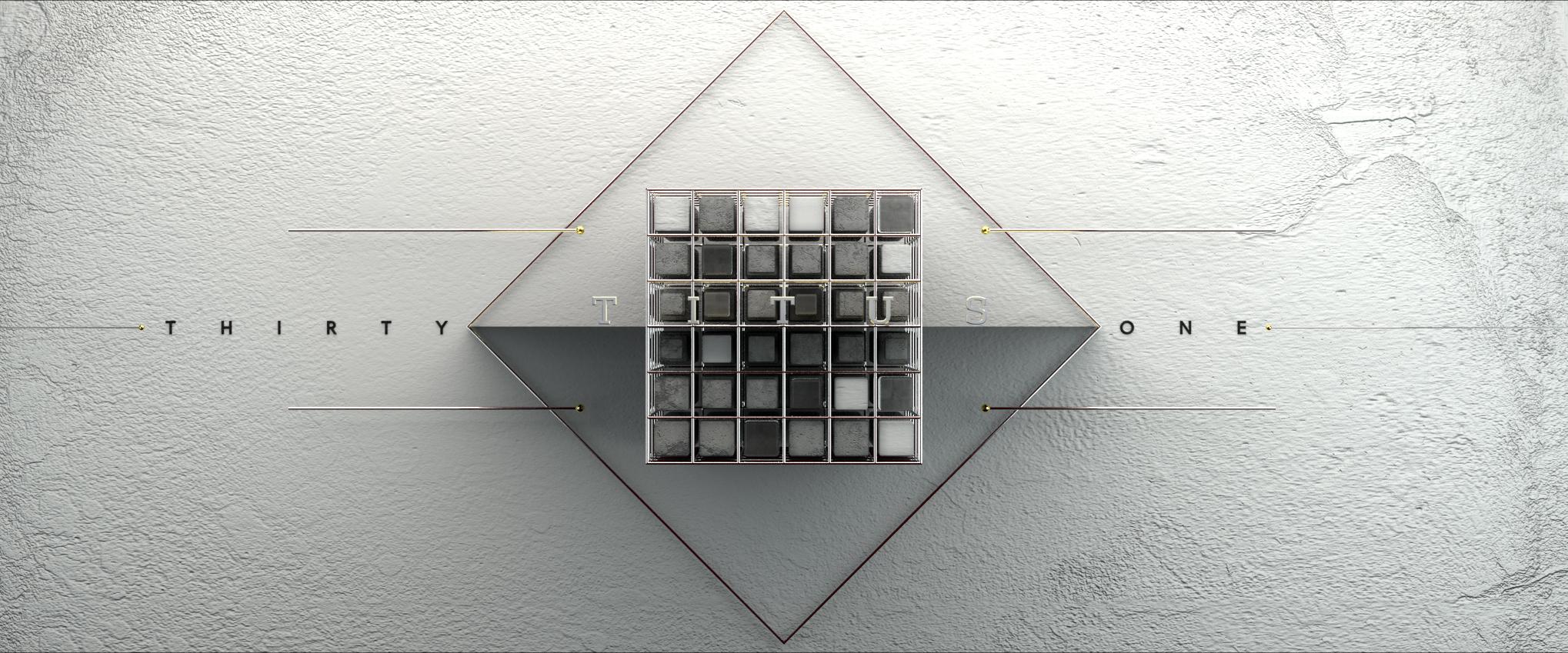 TITUS 31 Frame_Base