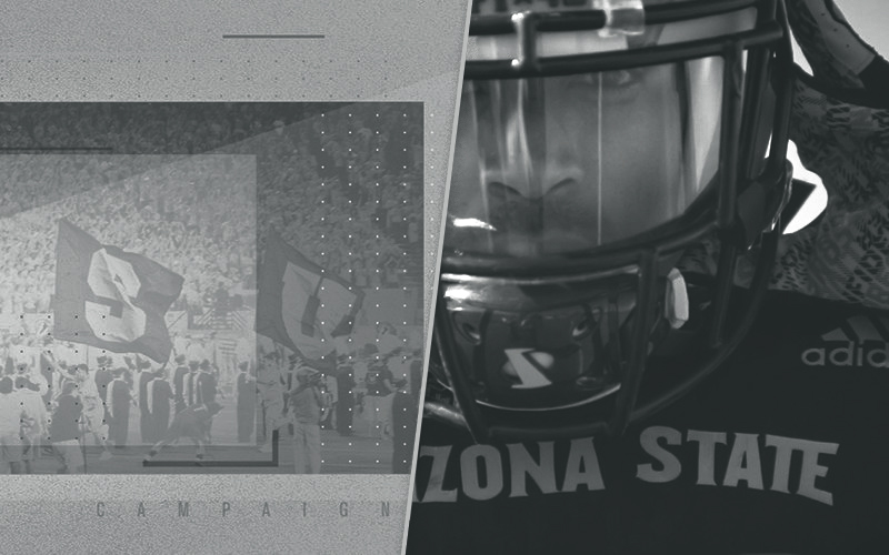 Arizona State University Campaign Kickoff Event