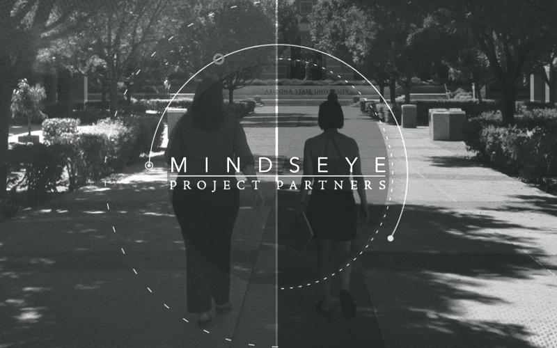 Mindseye Partners Ident