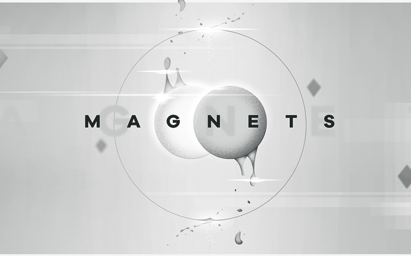 MAGNETS- Short Film Designs