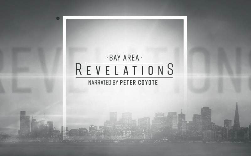 NBC Revelations - Show Package