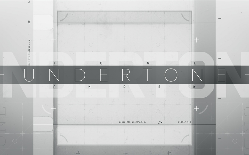 Undertone Graphic Package
